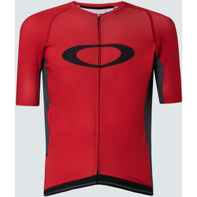 Oakley Icon Jersey 2.0 Uomo, high risk red